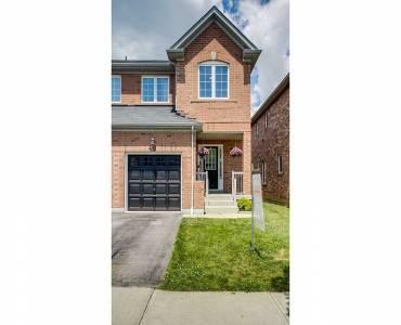 40 Michaelman Rd, Ajax, Ontario L1S0C9, 4 Bedrooms Bedrooms, 9 Rooms Rooms,4 BathroomsBathrooms,Att/row/twnhouse,Sale,Michaelman,E4811674