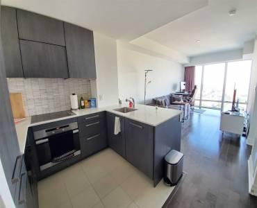 8 The Esplanade- Toronto- Ontario M5E0A6, 1 Bedroom Bedrooms, 4 Rooms Rooms,1 BathroomBathrooms,Condo Apt,Sale,The Esplanade,C4811318