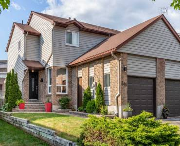 846 Monaghan Ave, Oshawa, Ontario L1J6Z4, 3 Bedrooms Bedrooms, 8 Rooms Rooms,2 BathroomsBathrooms,Semi-detached,Sale,Monaghan,E4811764