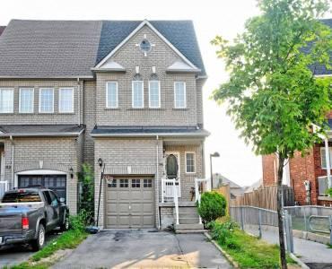 95 Dooley Cres, Ajax, Ontario L1T4J3, 3 Bedrooms Bedrooms, 8 Rooms Rooms,3 BathroomsBathrooms,Att/row/twnhouse,Sale,Dooley,E4811832