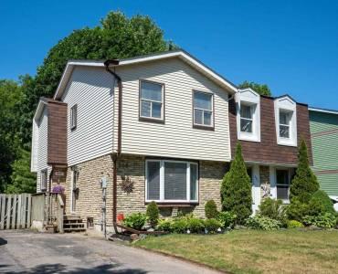 540 Camelot Dr- Oshawa- Ontario L1K1K4, 3 Bedrooms Bedrooms, 6 Rooms Rooms,2 BathroomsBathrooms,Semi-detached,Sale,Camelot,E4812018