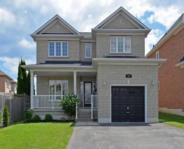 302 Huntington Cres- Clarington- Ontario L1E3J3, 3 Bedrooms Bedrooms, 8 Rooms Rooms,3 BathroomsBathrooms,Detached,Sale,Huntington,E4812087
