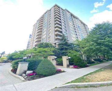 260 Doris Ave, Toronto, Ontario M2N6X9, 2 Bedrooms Bedrooms, 5 Rooms Rooms,2 BathroomsBathrooms,Condo Apt,Sale,Doris,C4811468