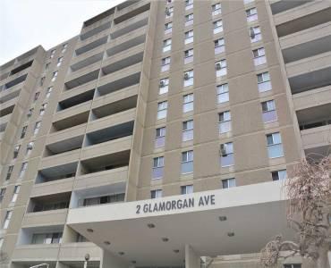 2 Glamorgan Ave- Toronto- Ontario M1P2M8, 1 Bedroom Bedrooms, 4 Rooms Rooms,1 BathroomBathrooms,Condo Apt,Sale,Glamorgan,E4782507