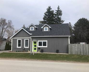 401 Spruce St- Collingwood- Ontario L9Y 3H5, 4 Bedrooms Bedrooms, 13 Rooms Rooms,2 BathroomsBathrooms,Detached,Sale,Spruce,S4756867
