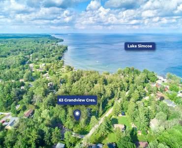 63 Grandview Cres- Oro- Medonte- Ontario L0L 2E0, ,Vacant Land,Sale,Grandview,S4811860