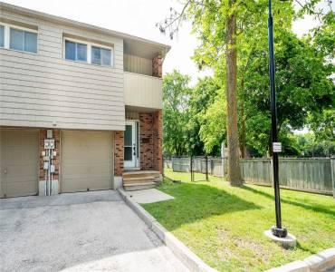 541 Tenth St- Collingwood- Ontario L9Y4K6, 3 Bedrooms Bedrooms, 6 Rooms Rooms,3 BathroomsBathrooms,Condo Townhouse,Sale,Tenth,S4810792