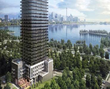 2167 Lake Shore Blvd- Toronto- Ontario M8V0A8, 1 Bedroom Bedrooms, 3 Rooms Rooms,1 BathroomBathrooms,Comm Element Condo,Sale,Lake Shore,W4661468