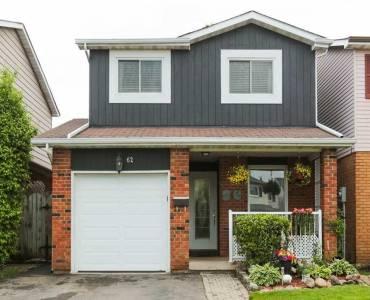 62 Elderwood Pl, Brampton, Ontario L6V3N3, 3 Bedrooms Bedrooms, 9 Rooms Rooms,2 BathroomsBathrooms,Detached,Sale,Elderwood,W4797251