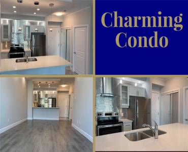 3525 Kariya Dr, Mississauga, Ontario L5B0C2, 1 Bedroom Bedrooms, 4 Rooms Rooms,1 BathroomBathrooms,Condo Apt,Sale,Kariya,W4796240