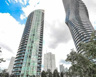 70 Absolute Ave- Mississauga- Ontario L4Z0A4, 2 Bedrooms Bedrooms, 5 Rooms Rooms,2 BathroomsBathrooms,Condo Apt,Sale,Absolute,W4810713