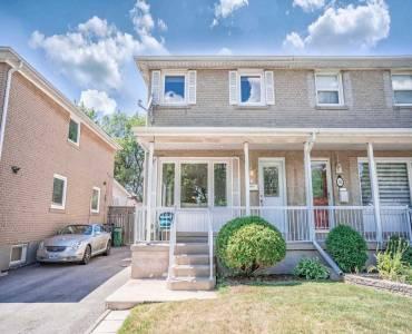 36 Corby Cres- Brampton- Ontario L6Y1H1, 3 Bedrooms Bedrooms, 8 Rooms Rooms,2 BathroomsBathrooms,Semi-detached,Sale,Corby,W4811959