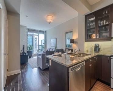 1185 The Queensway Ave- Toronto- Ontario M8Z 0C6, 1 Bedroom Bedrooms, 4 Rooms Rooms,1 BathroomBathrooms,Condo Apt,Sale,The Queensway,W4811077