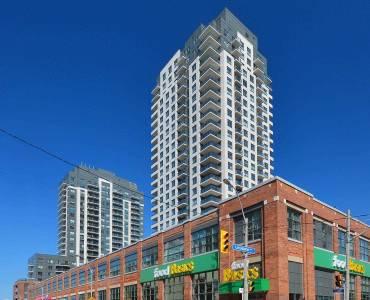 1410 Dupont St- Toronto- Ontario M6H2B1, 2 Bedrooms Bedrooms, 6 Rooms Rooms,2 BathroomsBathrooms,Condo Apt,Sale,Dupont,W4811130