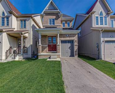 386 Thompson St- Woodstock- Ontario N4T 0G6, 3 Bedrooms Bedrooms, 6 Rooms Rooms,3 BathroomsBathrooms,Detached,Sale,Thompson,X4777715