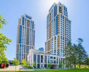 6 Eva Rd- Toronto- Ontario M9C4Z5, 2 Bedrooms Bedrooms, 4 Rooms Rooms,2 BathroomsBathrooms,Comm Element Condo,Sale,Eva,W4811337