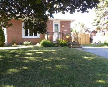77 Orchard Park Rd- Kawartha Lakes- Ontario K9V 4V8, 2 Bedrooms Bedrooms, 6 Rooms Rooms,2 BathroomsBathrooms,Semi-detached,Sale,Orchard Park,X4811668