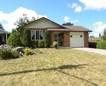 1 Richardson Crt, Kawartha Lakes, Ontario K9V 5W4, 2 Bedrooms Bedrooms, 4 Rooms Rooms,2 BathroomsBathrooms,Detached,Sale,Richardson,X4811716