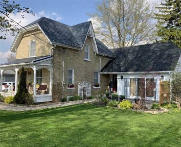 25 King St- South Huron- Ontario N0M1M0, 5 Bedrooms Bedrooms, 11 Rooms Rooms,3 BathroomsBathrooms,Detached,Sale,King,X4811807