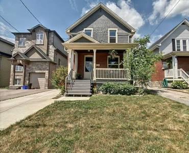23 Queen St- Thorold- Ontario L2V2P7, 3 Bedrooms Bedrooms, 6 Rooms Rooms,1 BathroomBathrooms,Detached,Sale,Queen,X4811979