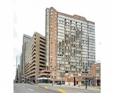 1055 Bay St- Toronto- Ontario M5S3A3, 1 Bedroom Bedrooms, 4 Rooms Rooms,1 BathroomBathrooms,Condo Apt,Sale,Bay,C4759324