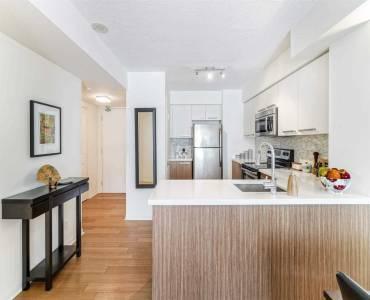 11 St Joseph St- Toronto- Ontario M4Y 3G4, 1 Bedroom Bedrooms, 4 Rooms Rooms,1 BathroomBathrooms,Condo Apt,Sale,St Joseph,C4784248