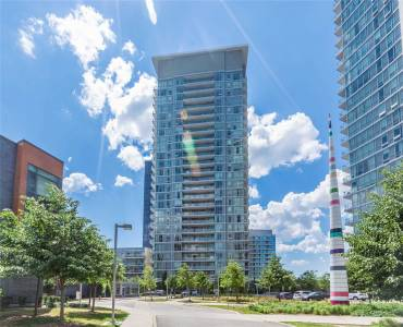 62 Forest Manor Rd- Toronto- Ontario M2J1M6, 1 Bedroom Bedrooms, 5 Rooms Rooms,1 BathroomBathrooms,Condo Apt,Sale,Forest Manor,C4811487