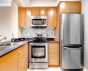 38 William Carson Cres, Toronto, Ontario M2P2A1, 1 Bedroom Bedrooms, 5 Rooms Rooms,1 BathroomBathrooms,Condo Apt,Sale,William Carson,C4811722