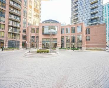23 Sheppard Ave- Toronto- Ontario M2N0C8, 1 Bedroom Bedrooms, 5 Rooms Rooms,1 BathroomBathrooms,Condo Apt,Sale,Sheppard,C4811949