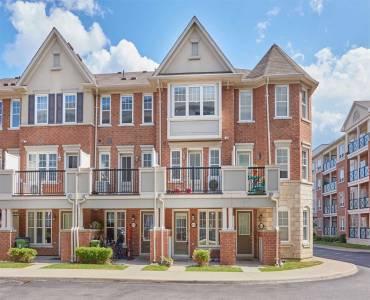 50 Mendelssohn St- Toronto- Ontario M1L0G8, 2 Bedrooms Bedrooms, 6 Rooms Rooms,2 BathroomsBathrooms,Condo Townhouse,Sale,Mendelssohn,E4811547