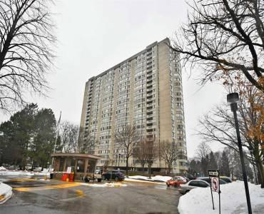 2350 Bridletowne Circ- Toronto- Ontario M1W3E6, 1 Bedroom Bedrooms, 9 Rooms Rooms,2 BathroomsBathrooms,Condo Apt,Sale,Bridletowne,E4811821