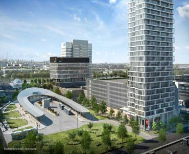 5 Buttermill Ave- Vaughan- Ontario L4K0J5, 2 Bedrooms Bedrooms, 5 Rooms Rooms,2 BathroomsBathrooms,Condo Apt,Sale,Buttermill,N4811483