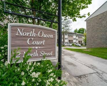 2 North St- Barrie- Ontario L4M 2R9, 3 Bedrooms Bedrooms, 7 Rooms Rooms,2 BathroomsBathrooms,Condo Townhouse,Sale,North,S4811681