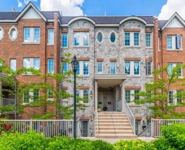 93 The Queensway- Toronto- Ontario M6S 5A7, 2 Bedrooms Bedrooms, 5 Rooms Rooms,2 BathroomsBathrooms,Condo Townhouse,Sale,The Queensway,W4811695
