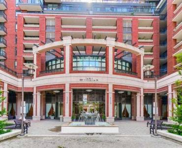 830 Lawrence Ave, Toronto, Ontario M6A0B6, 2 Bedrooms Bedrooms, 5 Rooms Rooms,2 BathroomsBathrooms,Condo Apt,Sale,Lawrence,W4811964