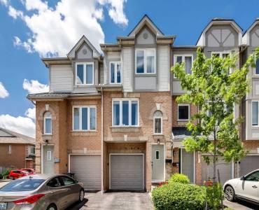 761 Village Green Blvd, Mississauga, Ontario L5E3K2, 3 Bedrooms Bedrooms, 7 Rooms Rooms,2 BathroomsBathrooms,Condo Townhouse,Sale,Village Green,W4812010