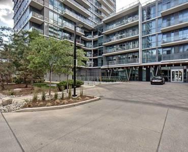 1185 The Queensway, Toronto, Ontario M8Z0C6, 1 Bedroom Bedrooms, 5 Rooms Rooms,1 BathroomBathrooms,Condo Apt,Sale,The Queensway,W4812093