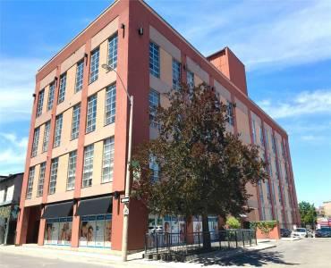 11 Rebecca St- Hamilton- Ontario L8R 3H7, 1 Bedroom Bedrooms, 4 Rooms Rooms,1 BathroomBathrooms,Condo Apt,Sale,Rebecca,X4793544