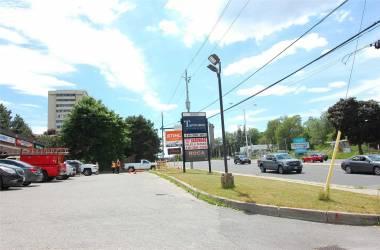 3355 Kingston Rd- Toronto- Ontario M1M1R3, ,Commercial/retail,Lease,Kingston,E4812463