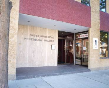 1 St Johns Rd, Toronto, Ontario M6P 1T7, ,Commercial/retail,Sale,St Johns,W4561695
