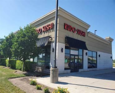 738 Burloak Dr- Burlington- Ontario L7L0B1, ,2 BathroomsBathrooms,Sale Of Business,Sale,Burloak,W4812658