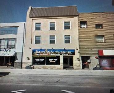 Belleville- Ontario, ,Store W/apt/office,Sale,X4812692