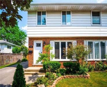 135 St. Andrews Dr, Hamilton, Ontario L8K 5K1, 3 Bedrooms Bedrooms, 9 Rooms Rooms,2 BathroomsBathrooms,Semi-detached,Sale,St. Andrews,X4812183