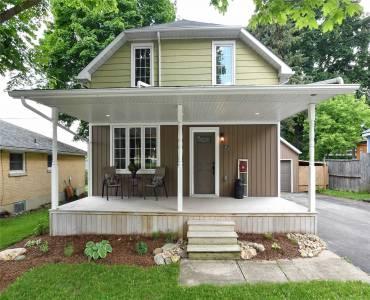379 Main Street St- Wellington North- Ontario N0G2L3, 3 Bedrooms Bedrooms, 6 Rooms Rooms,2 BathroomsBathrooms,Detached,Sale,Main Street,X4812256