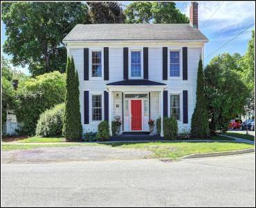 83 Charles St, Port Hope, Ontario L1A1S6, 3 Bedrooms Bedrooms, 9 Rooms Rooms,2 BathroomsBathrooms,Detached,Sale,Charles,X4793768