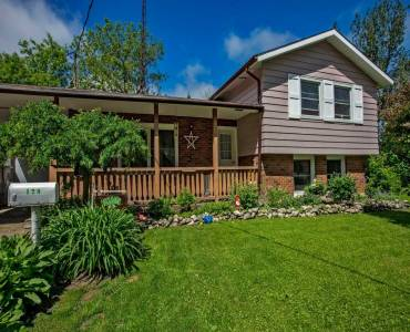 128 Main St, East Luther Grand Valley, Ontario L9W 5V6, 2 Bedrooms Bedrooms, 9 Rooms Rooms,2 BathroomsBathrooms,Detached,Sale,Main,X4793820