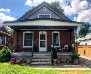 4747 Fourth Ave- Niagara Falls- Ontario L2E 4N9, 3 Bedrooms Bedrooms, 8 Rooms Rooms,1 BathroomBathrooms,Detached,Sale,Fourth,X4812455