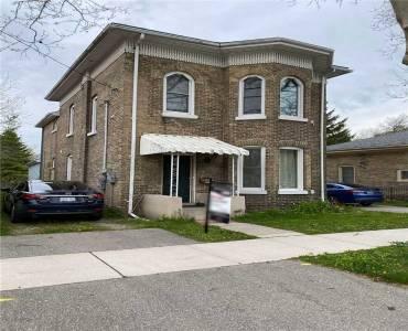 65 William St- Brantford- Ontario N3T 3K6, 4 Bedrooms Bedrooms, 12 Rooms Rooms,2 BathroomsBathrooms,Detached,Sale,William,X4812476