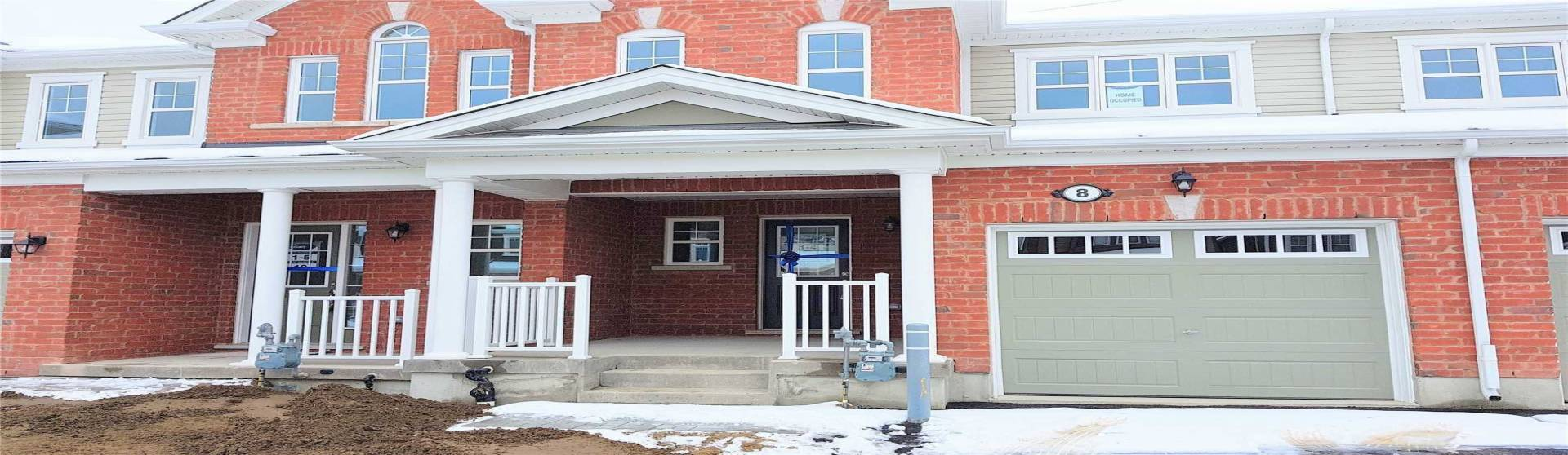 8 Watermill St- Kitchener- Ontario N2P0H5, 3 Bedrooms Bedrooms, 6 Rooms Rooms,3 BathroomsBathrooms,Att/row/twnhouse,Lease,Watermill,X4713442