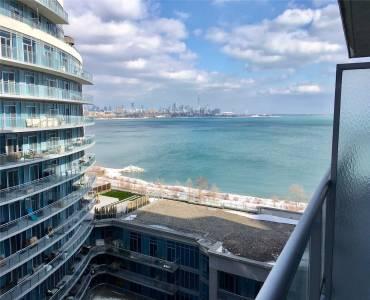 58 Marine Parade Dr, Toronto, Ontario M8V4G1, 1 Bedroom Bedrooms, 5 Rooms Rooms,1 BathroomBathrooms,Condo Apt,Sale,Marine Parade,W4775015
